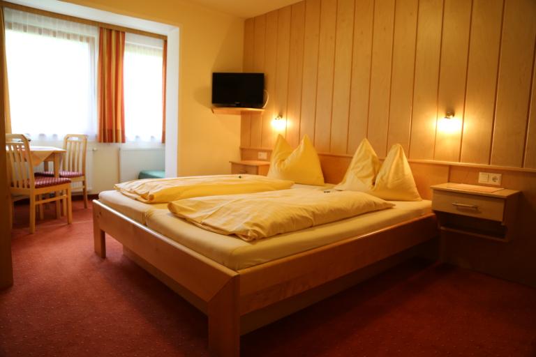 Komfortzimmer-Hotel Timmelbauerhof