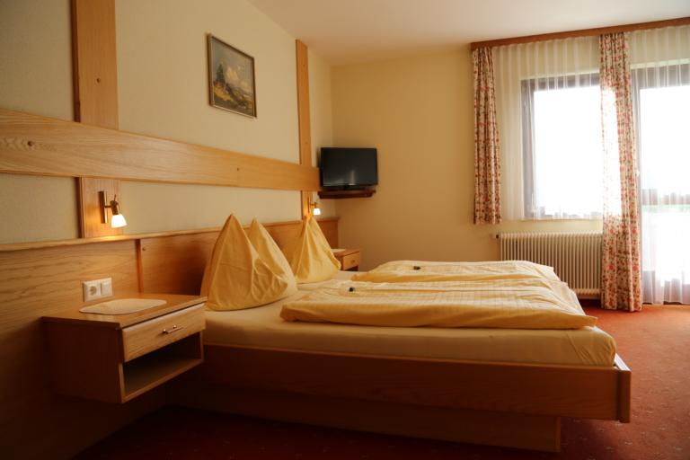 Wohlfühl Zimmer-Hotel Timmelbauerhof