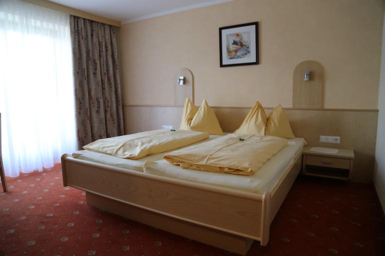 Hotel Timmelbauerhof - Doppelzimmer
