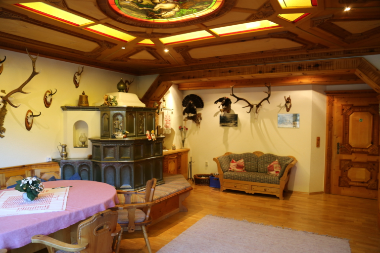 Kachelofenstube-Hotel Timmelbauerhof