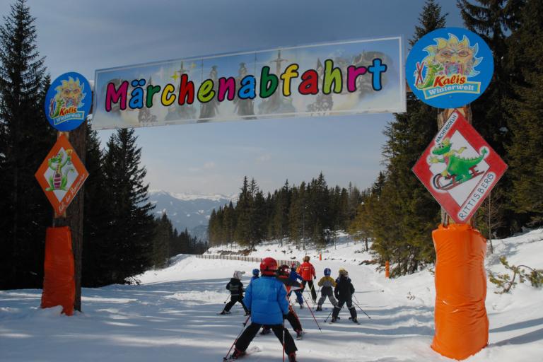 Märchenabfahrt Rittisberg