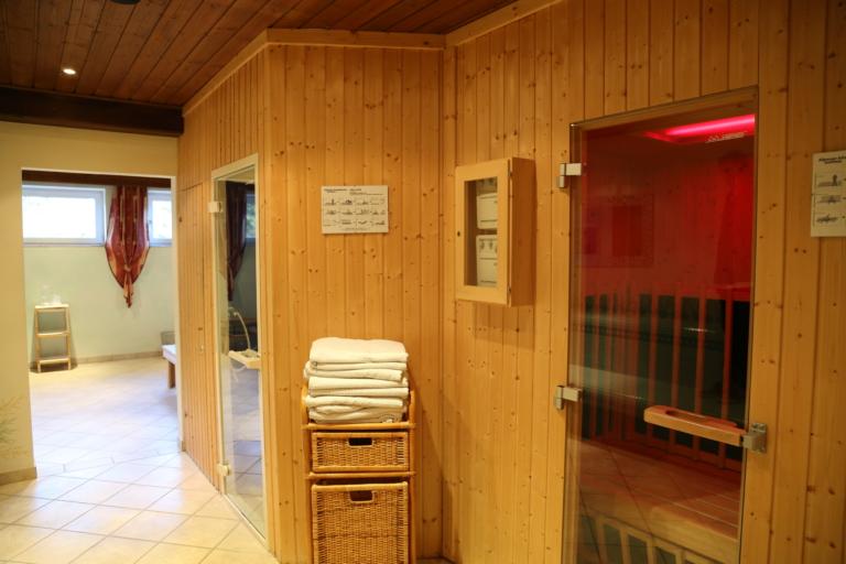 Wellness Oase-Hotel Timmelbauerhof
