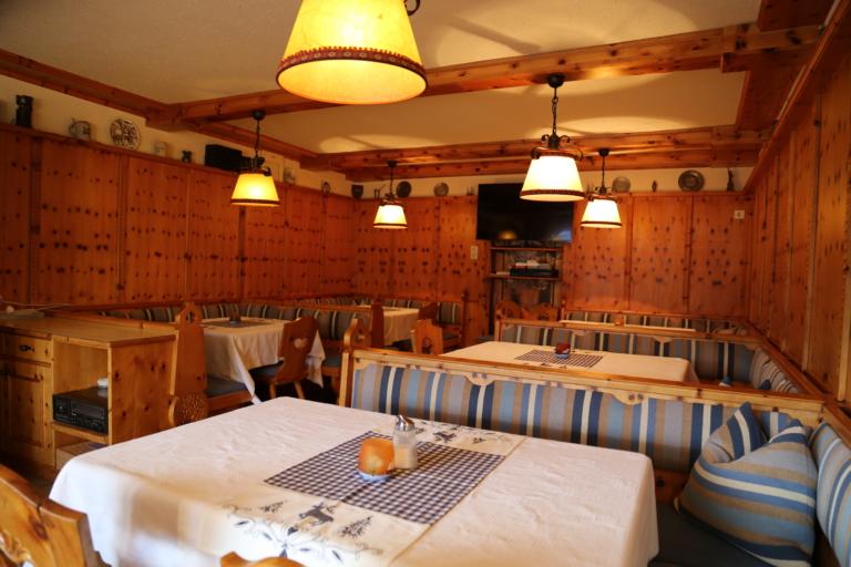 Zirbenstube-Hotel Timmelbauerhof