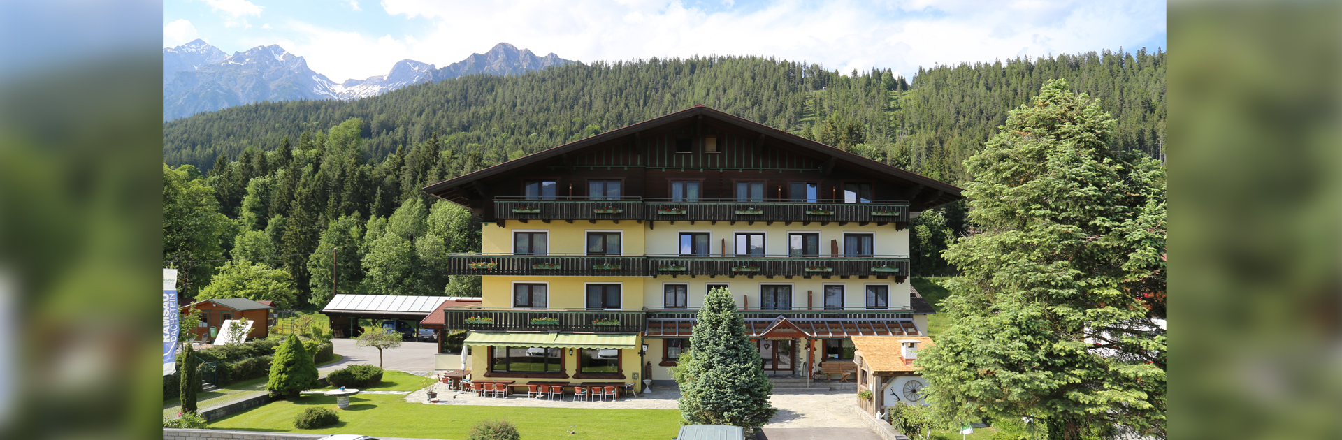 3 Stern Hotel Timmelbauerhof in Ramsau am Dachstein