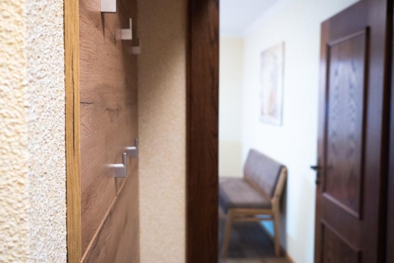 Eingangsbereich Apartment Sattelberg - Timmelbauerhof